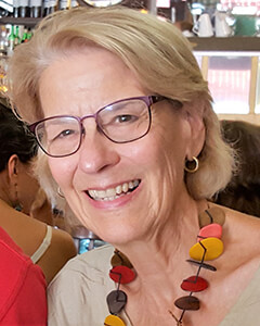 Susan Sedgewick