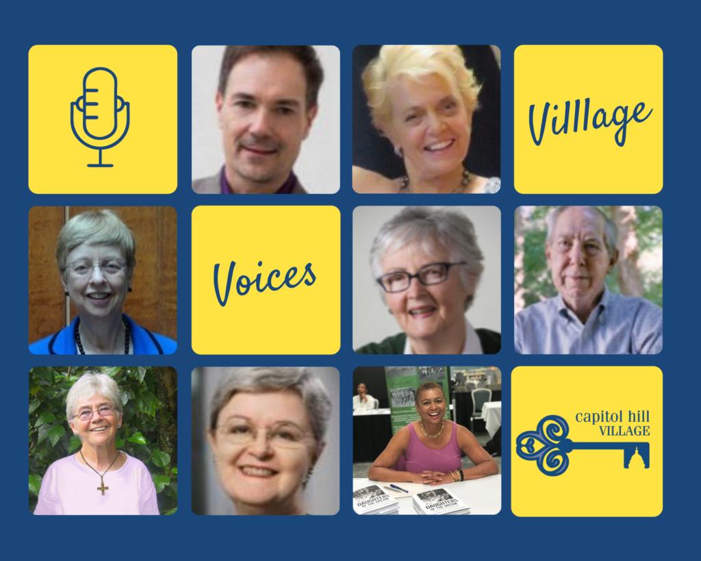Villlage Voices Thumbnail